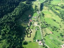Chalet Vărșag, Erdély Lak Guesthouse