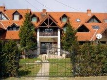 Accommodation Rádfalva, Andrea Monika Guesthouse