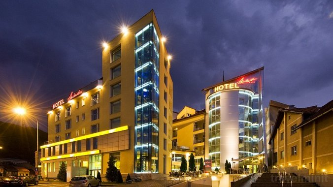 Ambient Hotel Brașov
