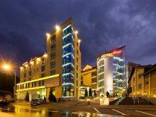 Pachet Toculești, Hotel Ambient
