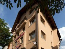 Accommodation Valea Corbului, Ambient GuestHouse