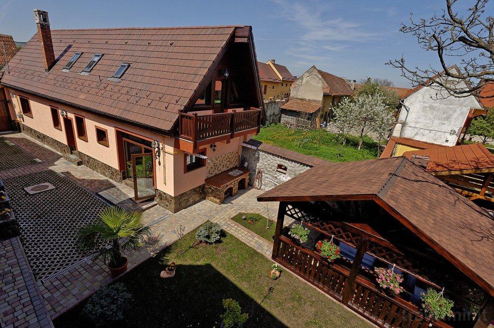 Ambient Villa Keresztényfalva