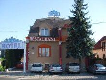 Hotel Ludányhalászi, Hotel Attila
