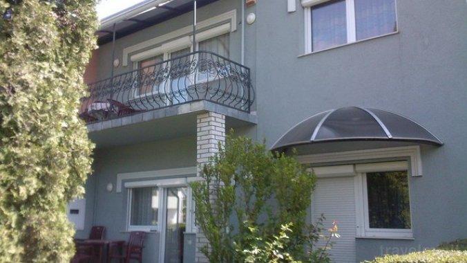 Sarlós Apartment Bükfürdő