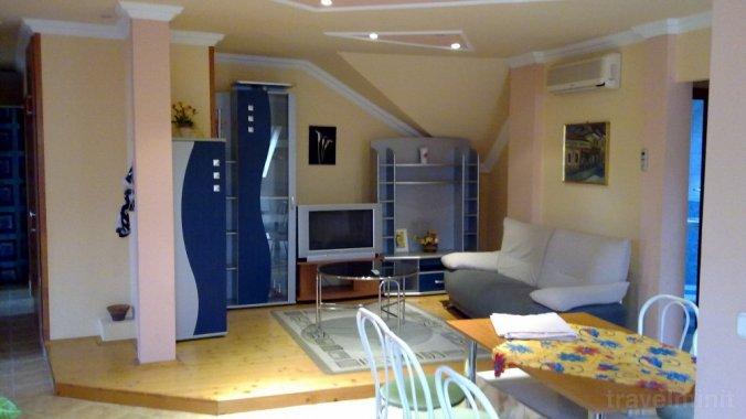 Apartament Central Giula