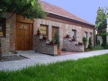 Accommodation Hungary, Part Apartment