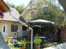 Accommodation Jász-Nagykun-Szolnok county, Cserke Gyöngye Apartment