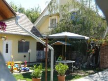 Accommodation Nagyrév, Cserke Gyöngye Apartment