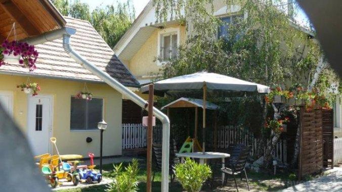 Cserke Gyöngye Apartment Cserkeszőlő