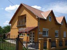 Accommodation Bükkszentmárton, Kormos Guesthouse