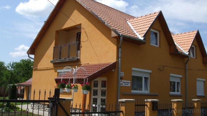 Kormos Guesthouse Szilvásvárad