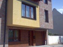 Cazare Ungaria, Apartament Kolbászház