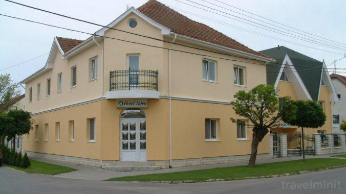 Hotel Nóra Hajdúszoboszló