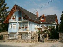 Cazare Lacul Balaton, Apartament Barbara