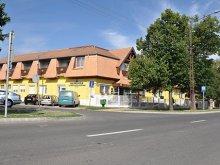 Accommodation Northern Great Plain, Hotel Napsugár