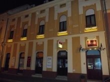 Discounted Package Hungary, Caesar Guesthouse
