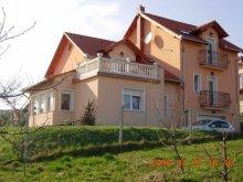 Accommodation Garabonc, Alsóhegyi Apartments