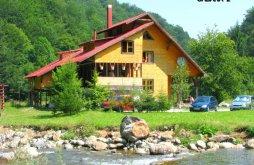 Cazare Valea Iadului, Rustic House