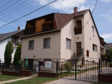 Apartman Hévíz, Ferenc Vendégház