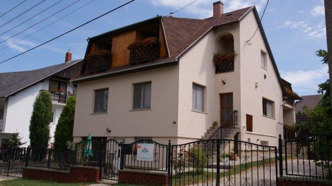 Ferenc Guesthouse Hévíz