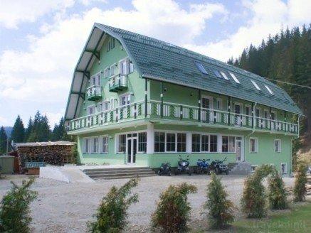 Alpin Villa Kommandó