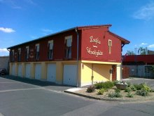 Accommodation Nagydém, Zsófia Guesthouse