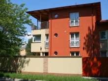 Accommodation Nagykónyi, Villa Mediterrana Apartmants