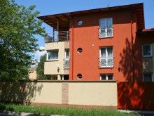 Accommodation Ságvár, Villa Mediterrana Apartmants