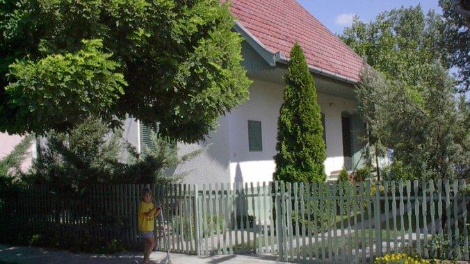 Apartament Babarczi Kiskunmajsa