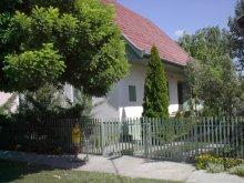 Vacation home Tiszavárkony, Babarczi Apartment
