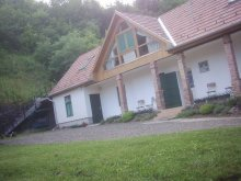Accommodation LB27 Reggae Camp Hatvan, Boróka Guesthouse