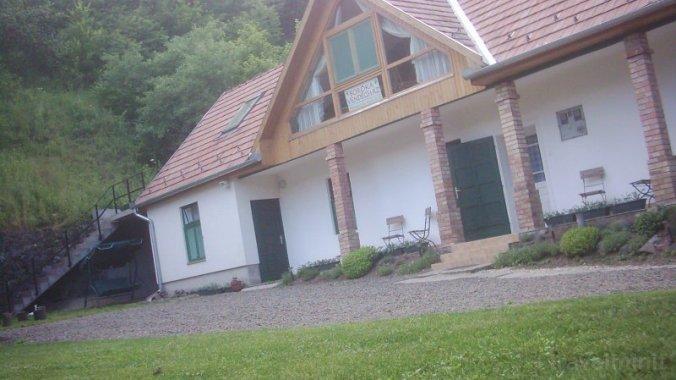 Boróka Guesthouse Pásztó