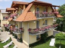 Apartament Csabrendek, Apartamentul Timpa Hévíz