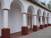 Accommodation Pénzesgyőr, Balló Workers House