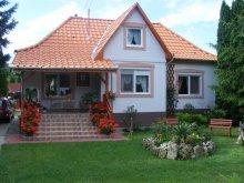 Accommodation Bükkszentmárton, Fenyő Guesthouse