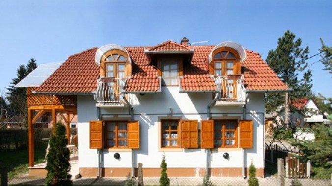 Jókai Apartments Harkány