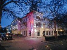 Hotel Ungaria, Hotelul Tisza