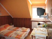 Accommodation Budapest, Kati Guesthouse