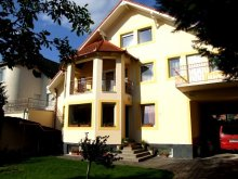 Apartament Kisjakabfalva, Apartament Révész