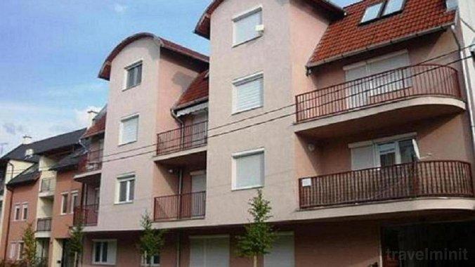 Apartament Margit Hajdúszoboszló