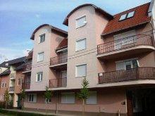 Apartament Ungaria, Apartament Margit