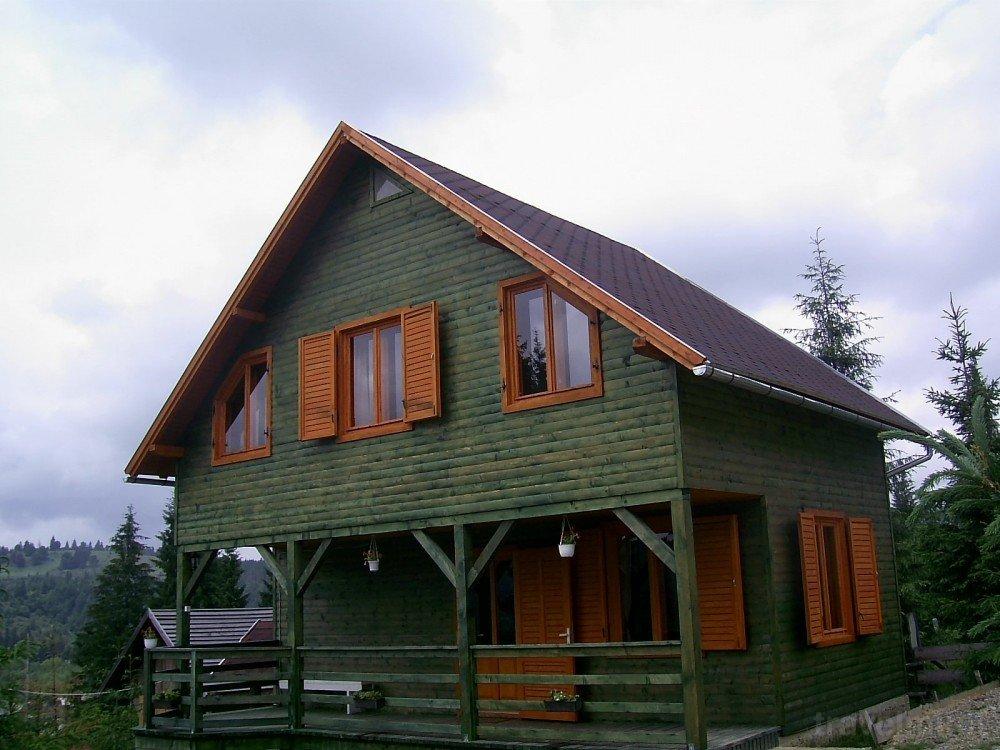 Boróka Villa Kommandó