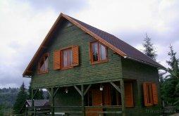 Kulcsosház Boghești, Boróka Villa