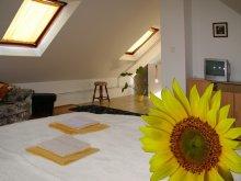 Apartament Csabrendek, Pensiune și Restaurant Monarchia