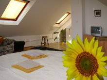 Bed & breakfast Újireg, Monarchia Guesthouse and Restaurant