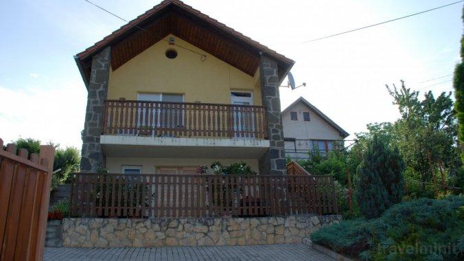 Apartament Panoráma Sárvár