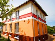 Accommodation Hungary, Riviéra Apartment