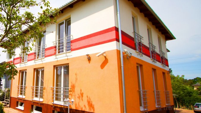 Apartament Riviéra Siofok