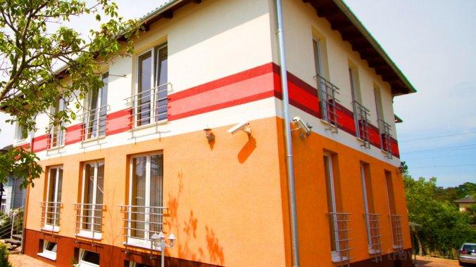 Riviéra Apartmanház Siófok
