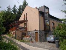 Accommodation Budapest, Kétkerék Guesthouse